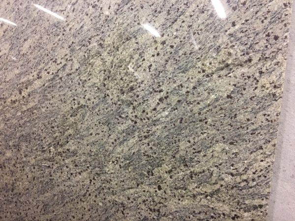 Canyon Grey Granit Arbeitsplatte