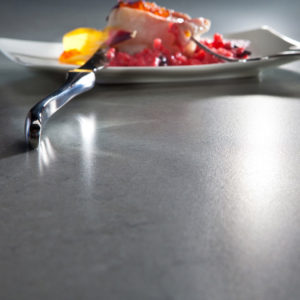 Cygnus Silestone Komposit Küchenplatte