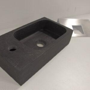 Freestone WC-Waschbecken