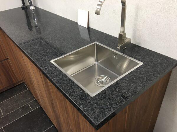 SC-Black Granit Arbeitsplatte