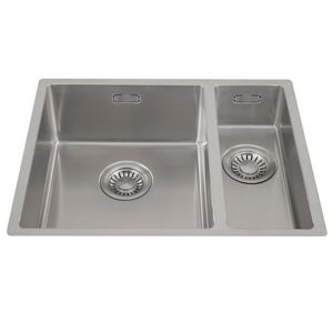 RVS Küchenspülbecken Lorreine 3415 R