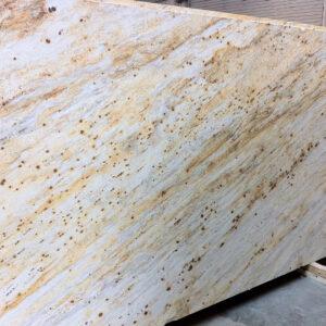Granit Küchenplatten River Gold