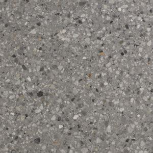 Grigio Scuro Terrazzo Küchenplatte