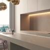 Tuscan Dawn 5104 Caesarstone Komposit Küchenplatten