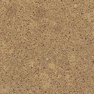 Beige Olimpo | Silestone Komposit Küchenplatte