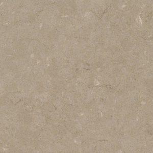 Coral clay Silestone Komposit Küchenplatten