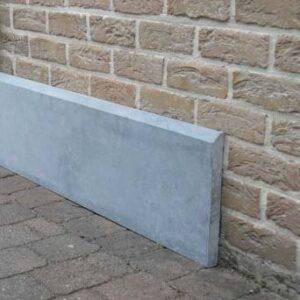 Belgischer Blaustein Fassadenverkleidung