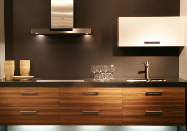 Amazon | Silestone Komposit Küchenplatte