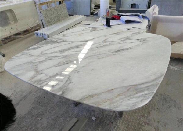 Couchtisch Bianco Carrara