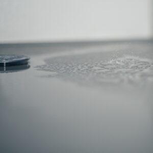 Belgian Fog Diresco Komposit Küchenplatte