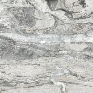 Marmor Arbeitsplatte Cloudy Grey