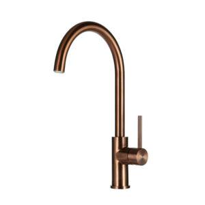 Lorreine Mersey-Copper Wasserhahn