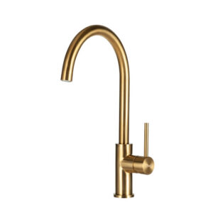 Küchenarmatur Mersey-Gold