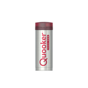 Quooker Classic Fusion Round Chroom + Pro3