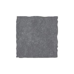 Keramik Charcoal Grey getrommelt