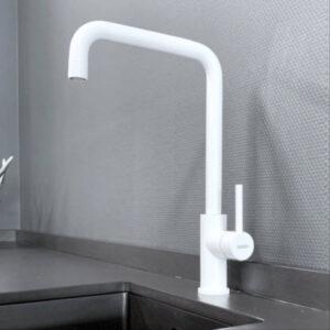 Lorreine Medway-White Wasserhahn