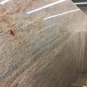 Granit Treppenstufen Ivory Fantasy