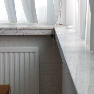 Granit Fensterbank Kashmir White