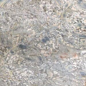 Granit Treppenstufen Leaf Grey