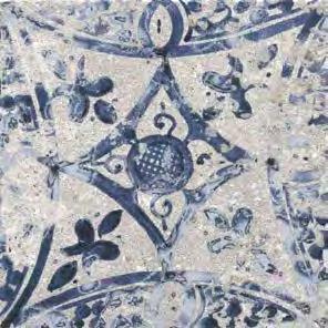 Vintage Fliesen Myst Lisbona