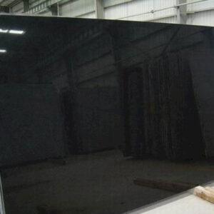 Granit Treppenstufen Nova Black