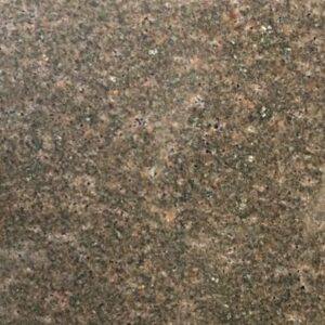 Granit Treppenstufen Camel Brown