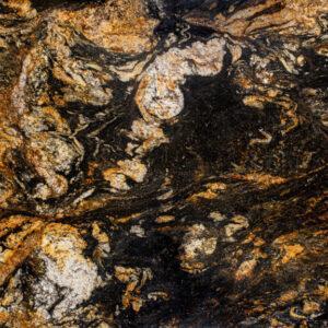Granit Treppenstufen Black Taurus