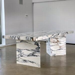 Marmor Fensterbank Calacatta Corchia