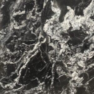 Granit Treppenstufen Black Forest