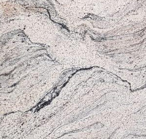 Granit Treppenstufen Cloudy Forest