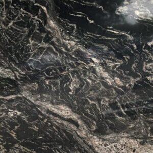 Granit Treppenstufen Forest Gold